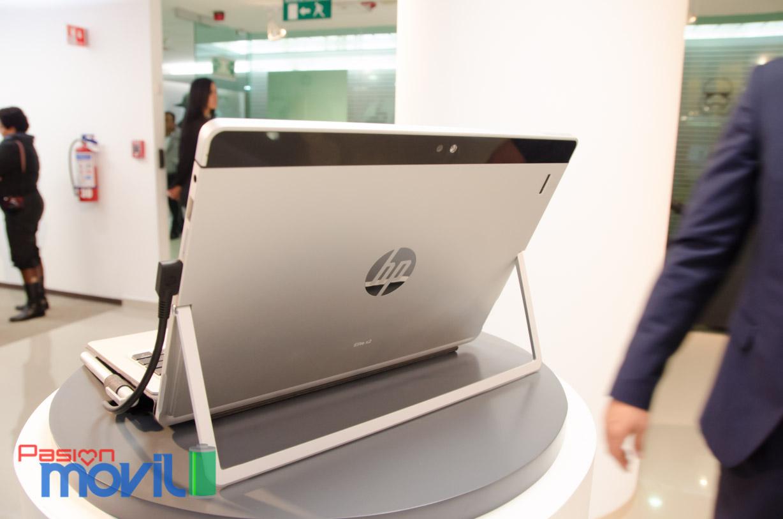 Presentación de nuevas oficinas con HP Inc. en México-46