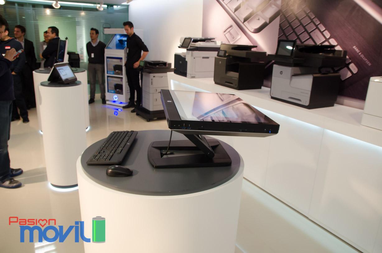 Presentación de nuevas oficinas con HP Inc. en México-90