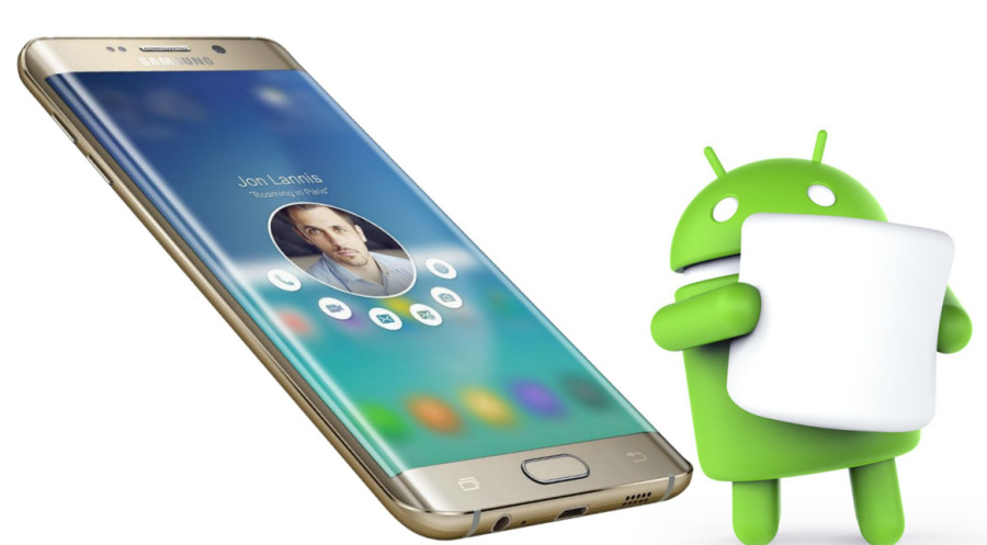 Samsung-actualizacion-Android-Marshmallow