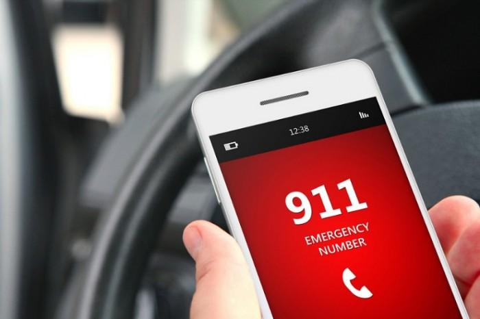 Teléfono 911 en México