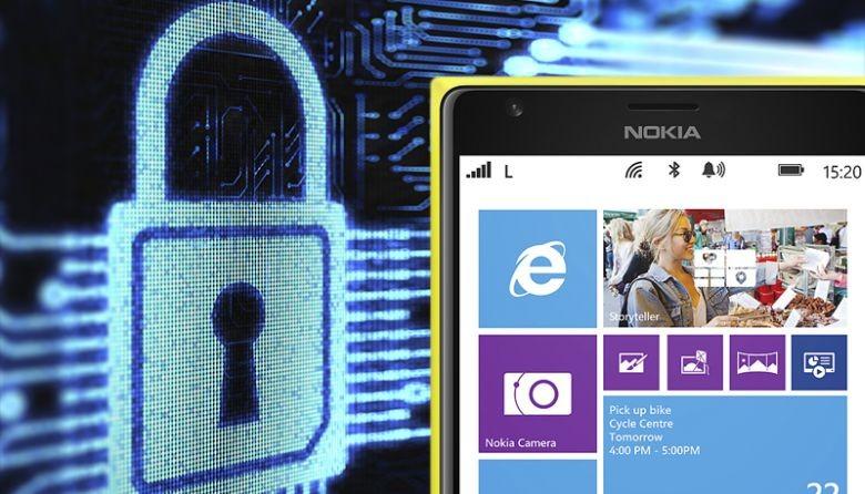 Windows-Phone es seguro segun hacker