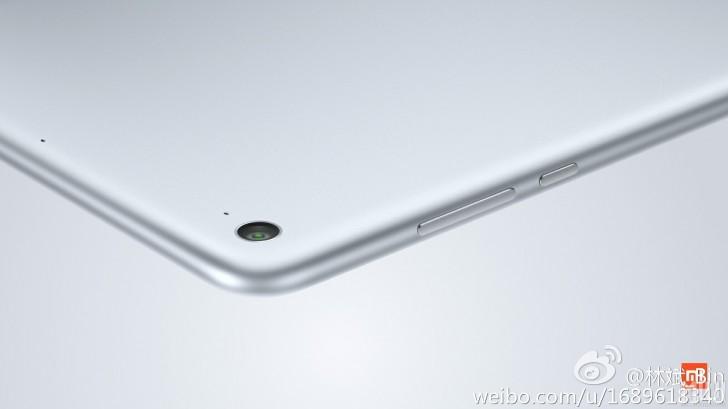Fotografía del Xiaomi Mi Pad 2