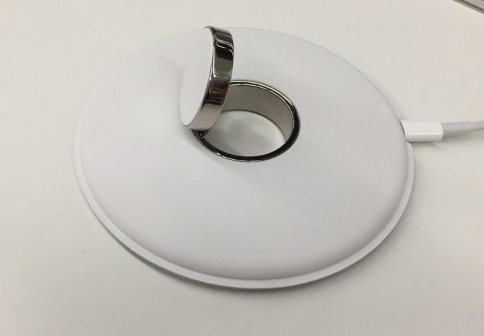 base Apple Watch 3