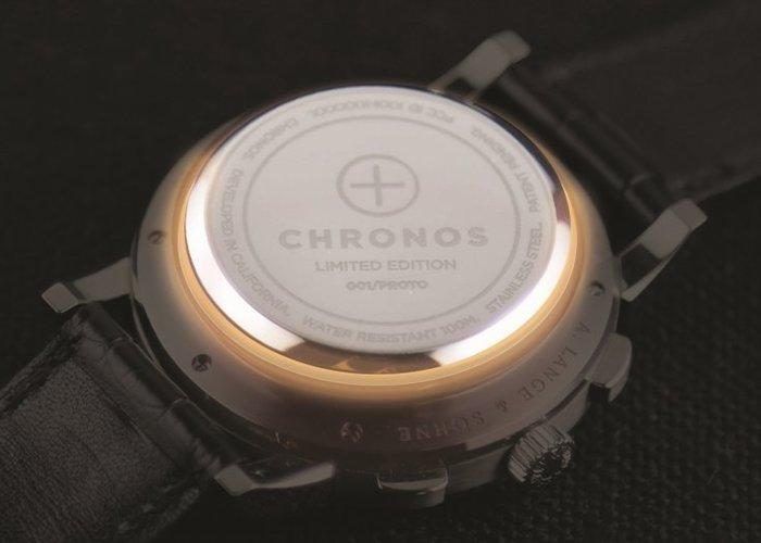 chronos-smartwatch-diseño