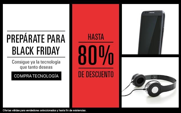 ebay mexico black friday