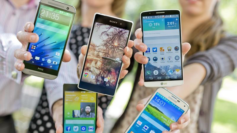 ¿Sabes cuál es el mejor smartphone para ti?