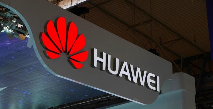 Huawei se prepara para el 6 de abril
