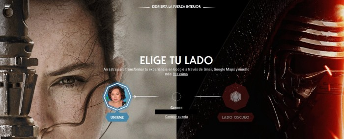 maggy star wars google