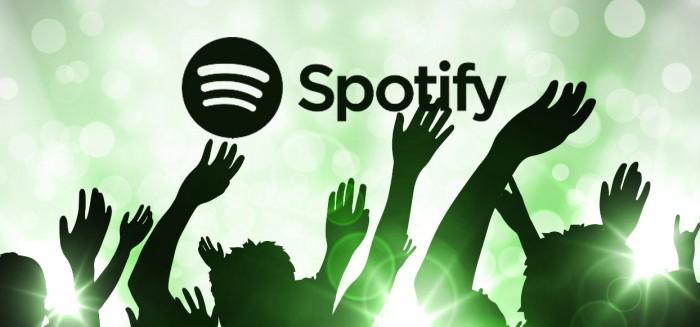 spotify concierto