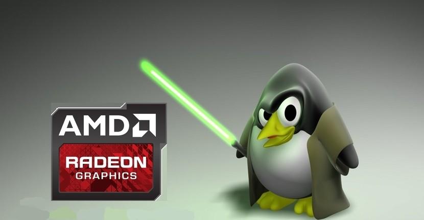 AMD apuesta por el código abierto
