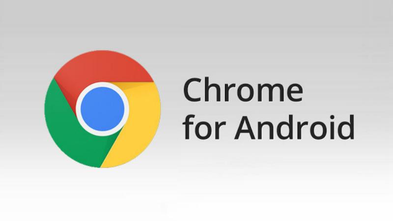 Chrome utiliza los servidores de Google para comprimir datos