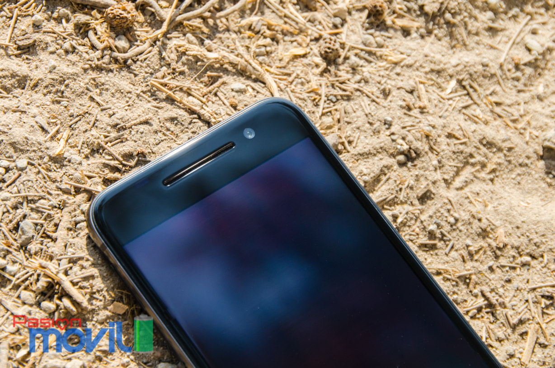 HTC One A9 analisis completo español 10