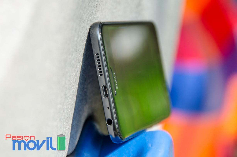 HTC One A9 analisis completo español 18