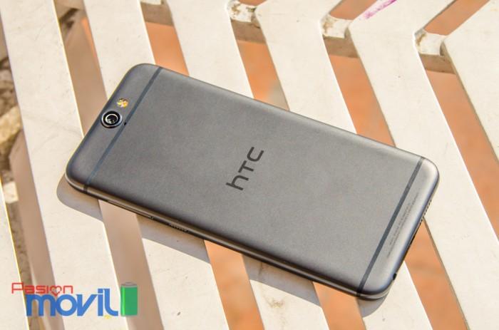 HTC One A9 analisis completo español 1