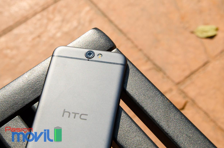 HTC One A9 analisis completo español 3