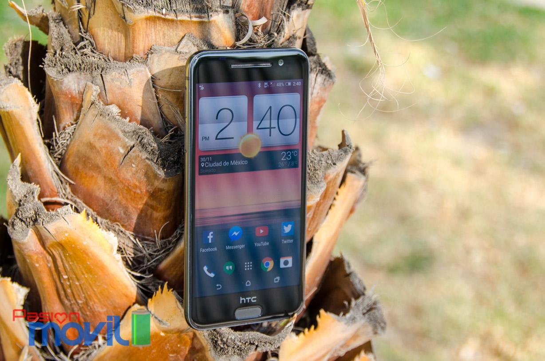 HTC One A9 analisis completo español 8