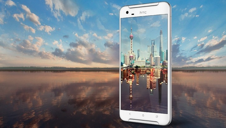 HTC One X9 es oficial