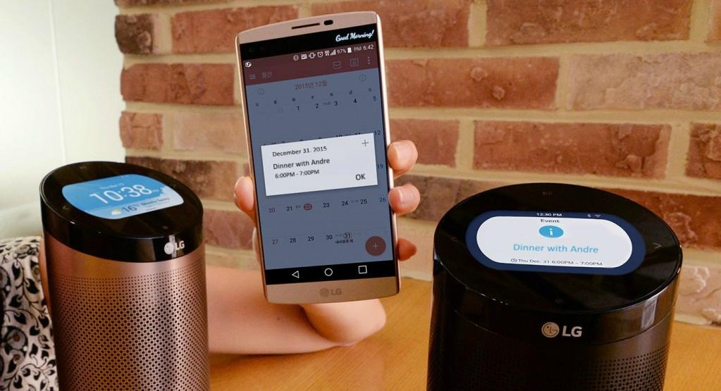 LG SmartThinQ, el internet de las cosas para nuestro hogar