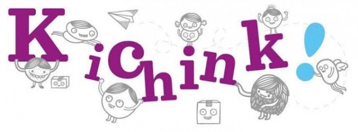 Logotipo Kichink