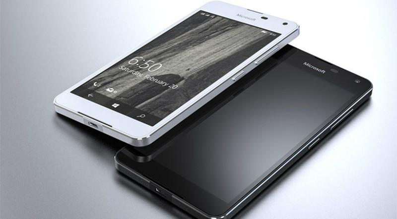 Lumia 650 llega oficialmente a México