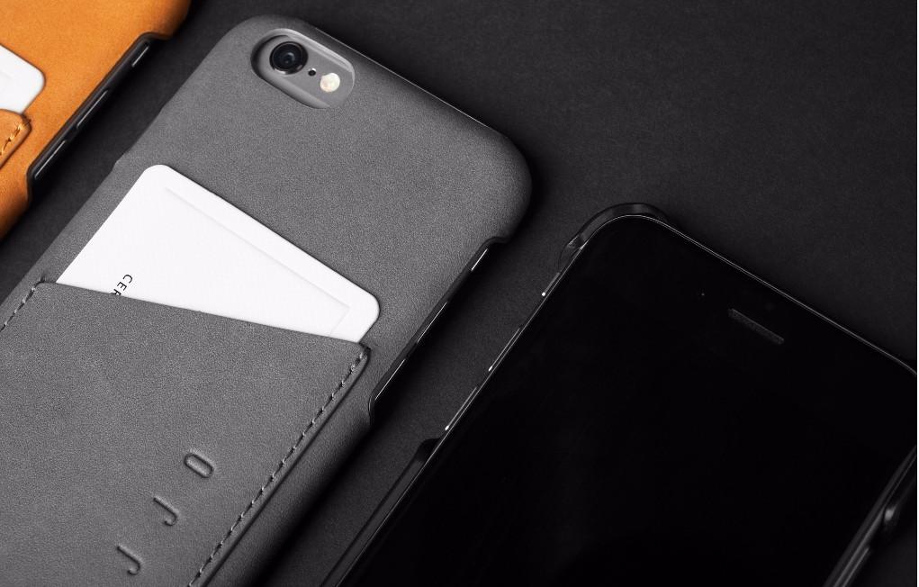 Mujjo anuncia las fundas Leather Wallet Cases para los nuevos iPhone