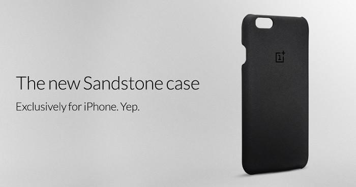 OnePlus funda iPhone