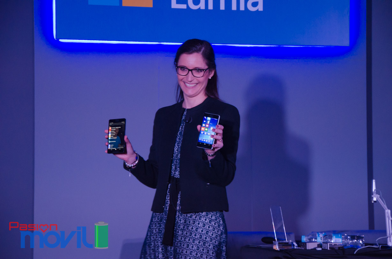 Presentación Microsoft Lumia 950 y 950 XL en México-27