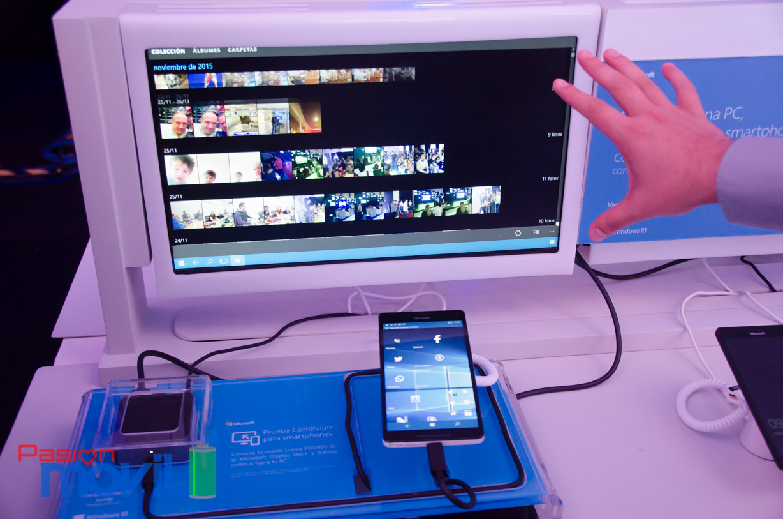 Presentación Microsoft Lumia 950 y 950 XL en México-85