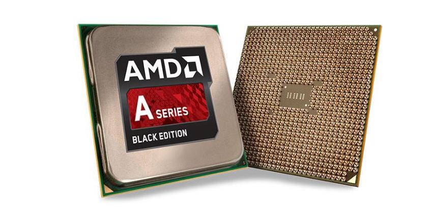 AMD dejaría de fabricar procesadores