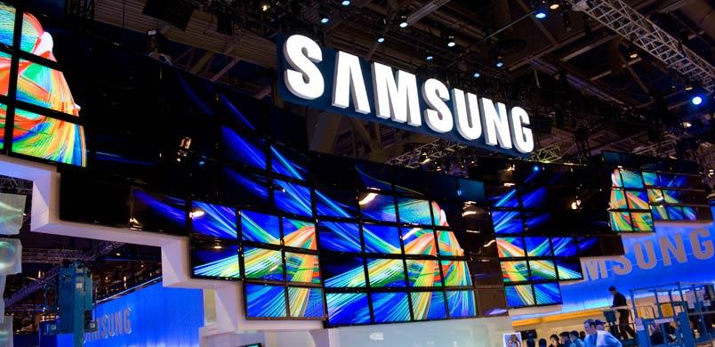 Samsung estará presente en el CES 2016