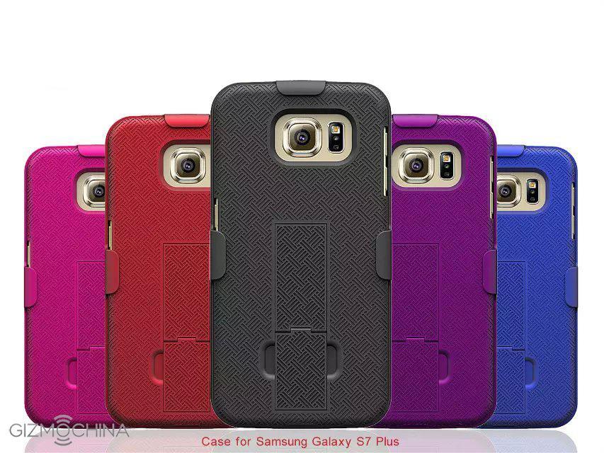 galaxy s7 plus cases protectores