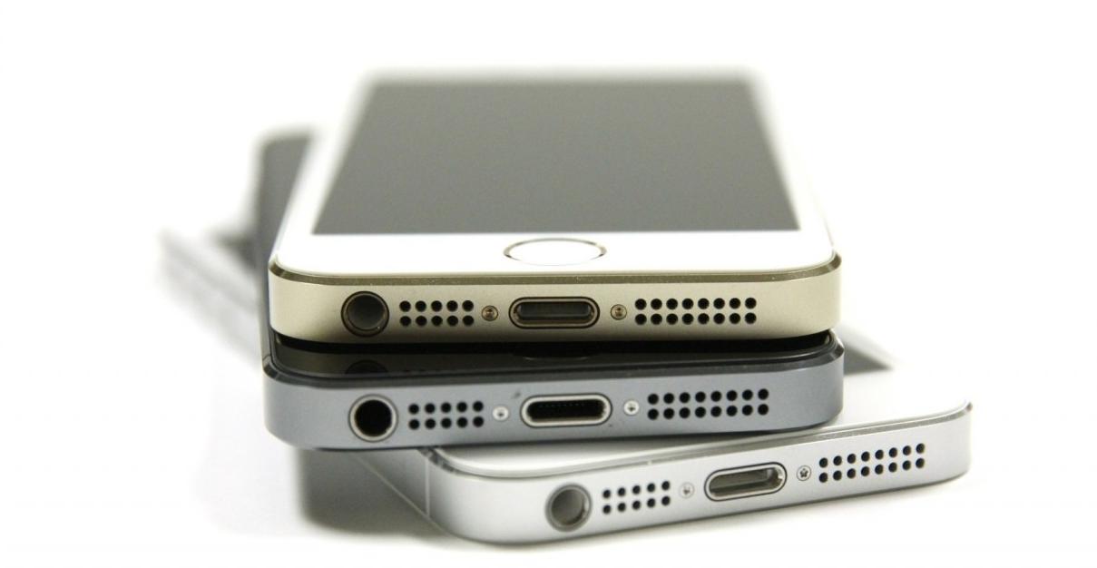 iPhone 6C sería similar al iPhone 5S