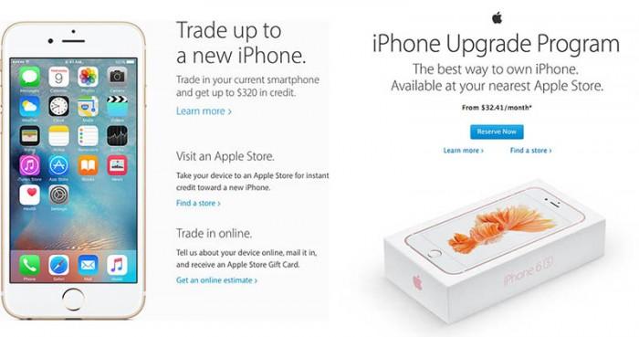 iPhone-Upgrade-Apple