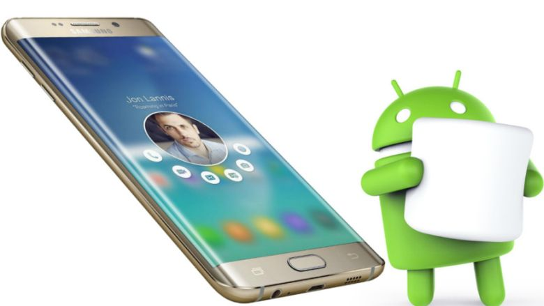 samsung-actualizacion beta android marshmallow
