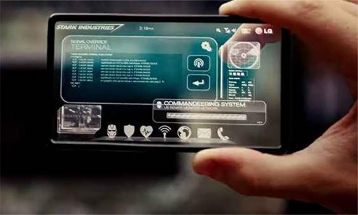 smartphones futuro