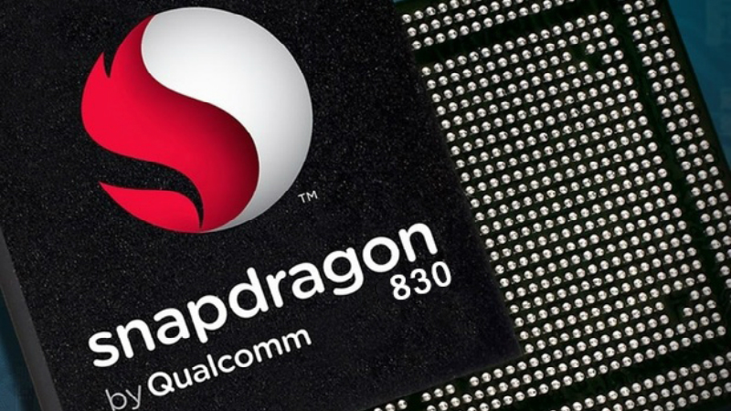 Snapdragon 830 ya viene en camino