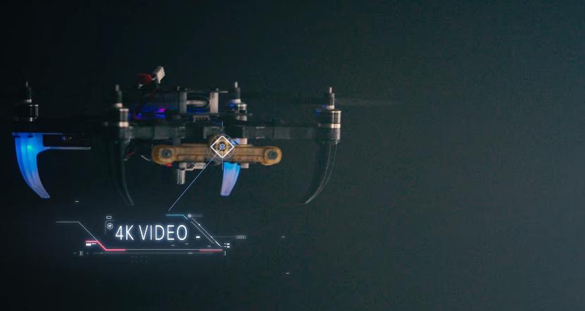 snapdragon flight drones qualcomm
