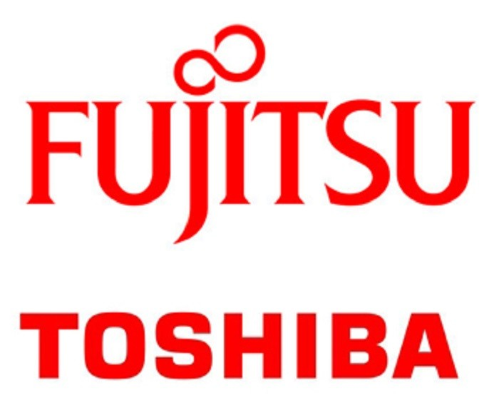 toshiba fujitsu