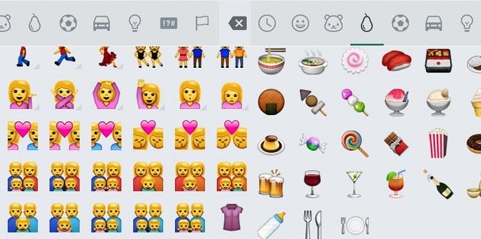 whatsapp-emojis nuevos