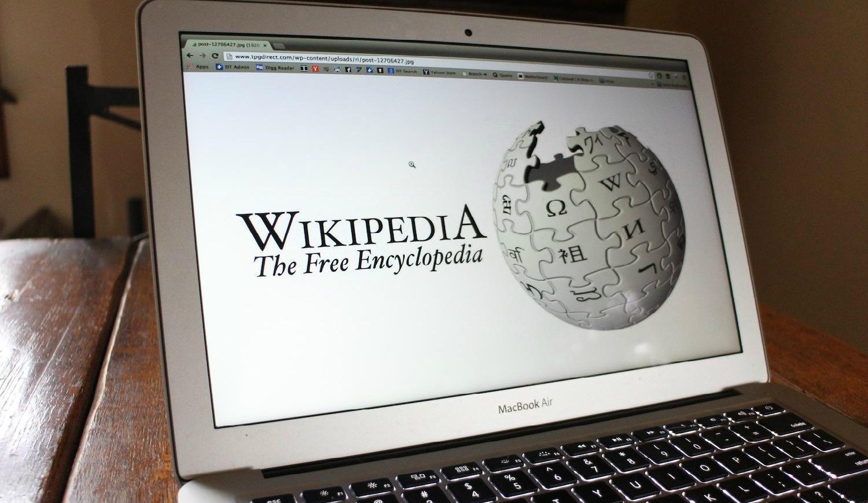 Wikipedia, el sitio más amado y odiado del mundo