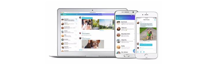 Yahoo Messenger vuelve
