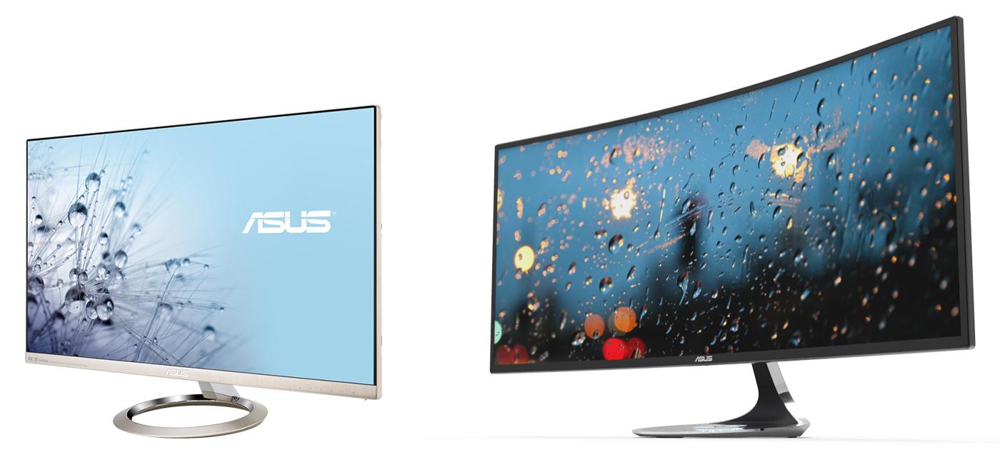 ASUS Designo MX Series son lanzados en el CES 2016