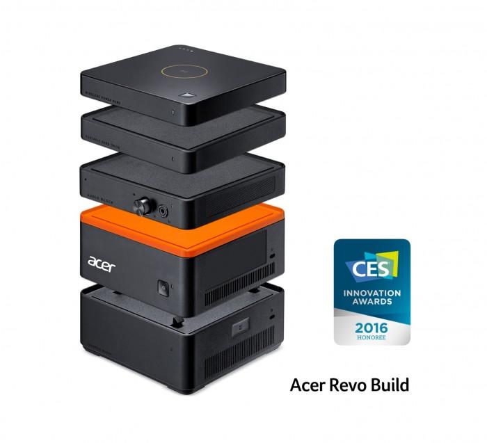 Acer Revo-Build