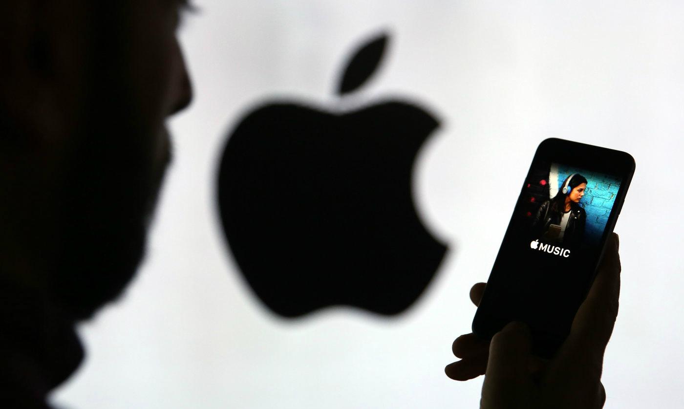 Apple Music es un éxito para la firma de Cupertino