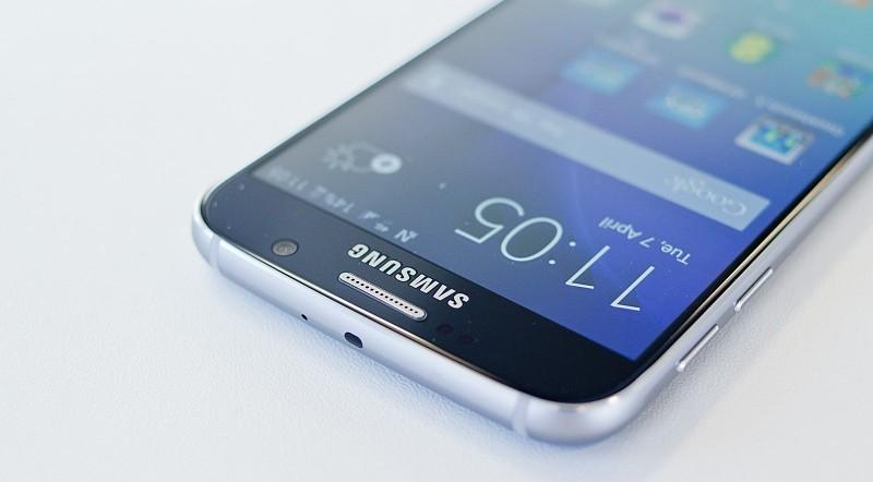 Galaxy S7 llegaría con diferentes versiones