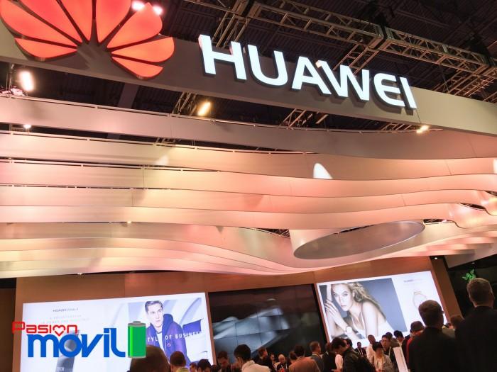 Huawei CES 2016-11