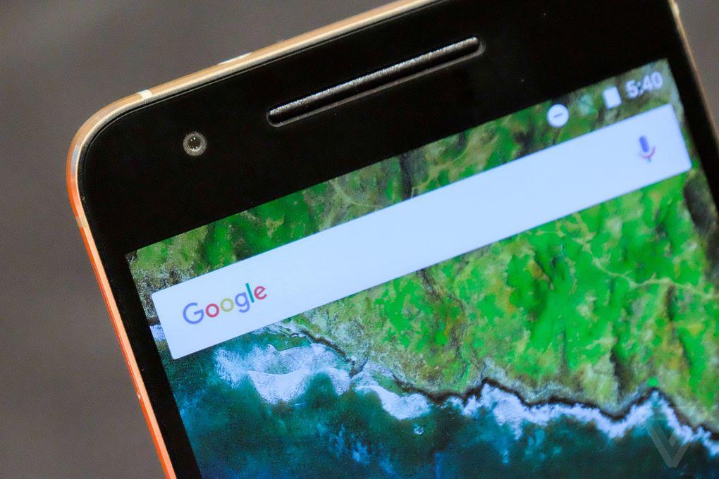 Huawei Nexus 6P dorado CES 2016 4