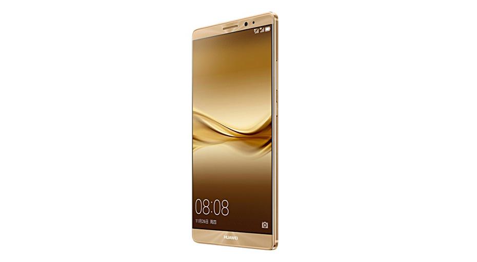 Render filtrado del Huawei P9