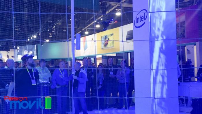 Intel CES 2016