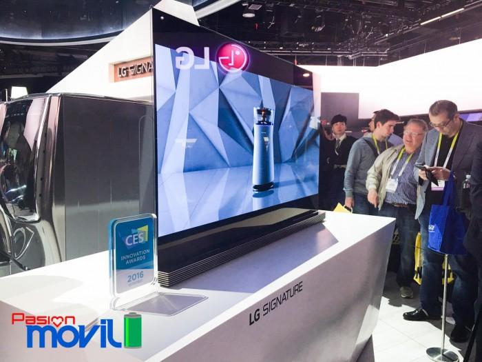 LG-CES-2016 televisor
